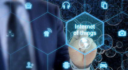 IoT, CLOUD & NETWORKING
